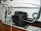 Gorenje kompresszor csere - 2002