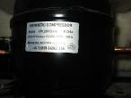 Daewoo - R134a kompresszor