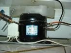 Necchi - R134a kompresszor