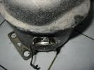 Minszk-15 hűtőszekrény kiszerelt kompresszor-2002